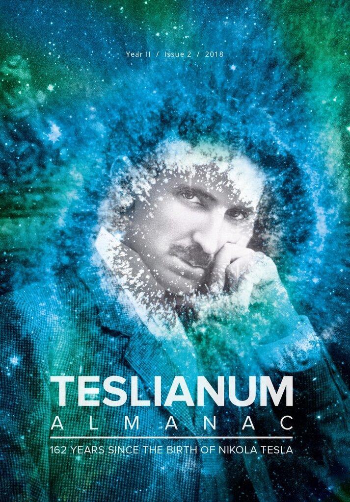 TESLIANUM ALMANAC 2018