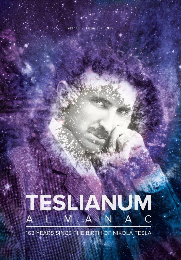 TESLIANUM ALMANAC 2019