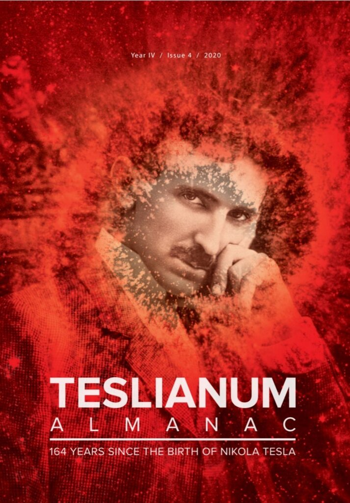 TESLIANUM ALMANAC 2020